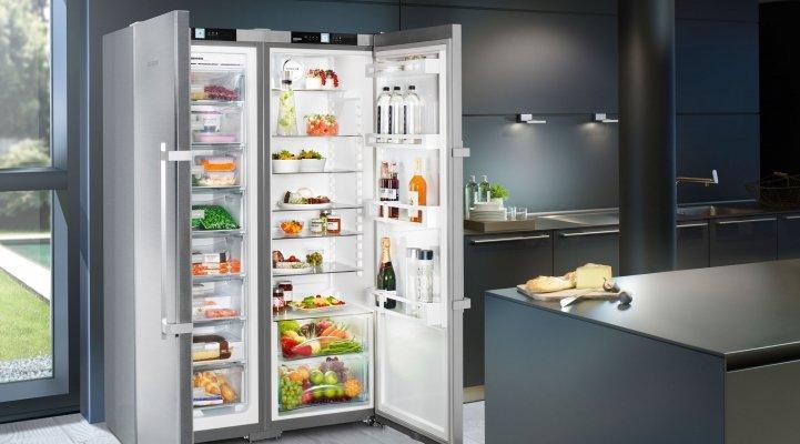 Assistenza-frigorifero-liebherr